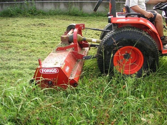 Flail Mowers   Rapid Tractors UK
