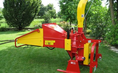 FCR Woodchipper