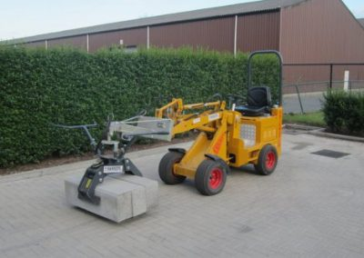 Knikmops KM80 series