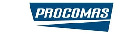 Procomas logo