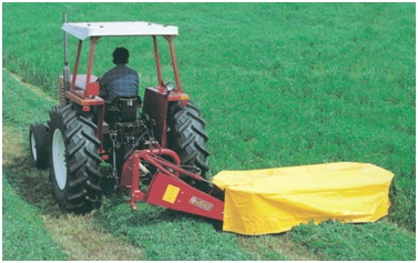 Sitrex Drum Mowers
