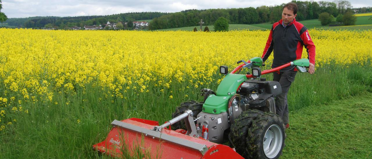 Home | Rapid Tractors UK