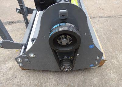 Bellon TTC Flail Mower