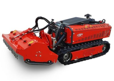 Fort Monolith Remote Control Mower